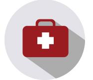 medical kit woodbine animal clinic